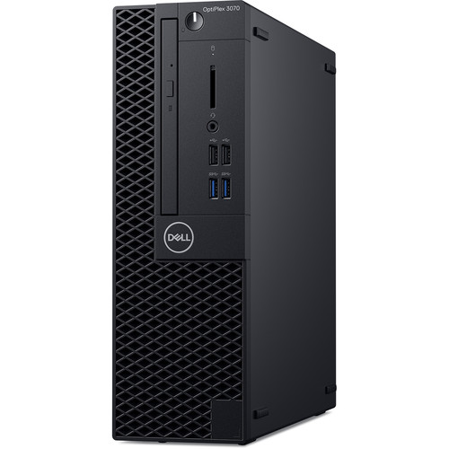 Dell Optiplex 3070SFF (i5-9500,4GB,1TB,DVDRW,10 Pro,3YR)