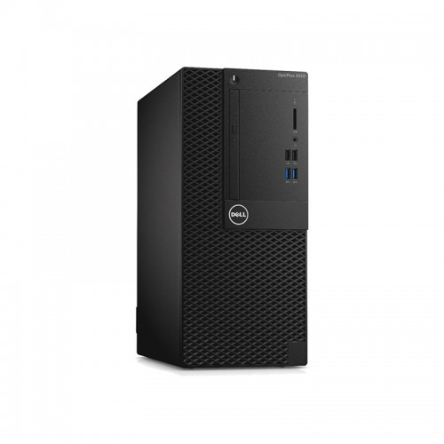 Dell Optiplex 3070MT (i5-9500,4GB,1TB,DVDRW,10 Pro,3YR)